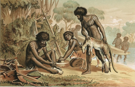 terra nullius australia Why terra nullius anthropology and property law in early australia stuart banner the british treated australia as terra nullius—as unowned land.